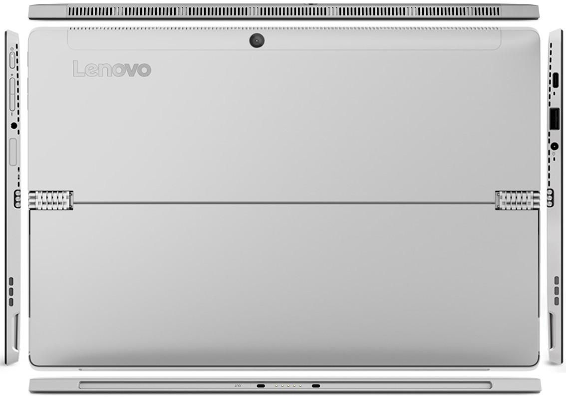 Miix520 インターフェース