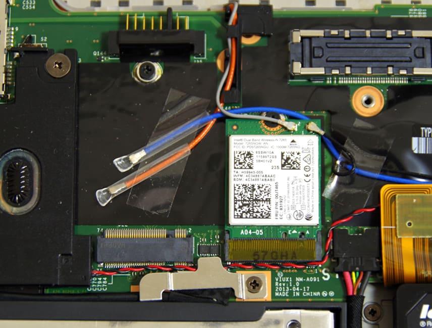 レビュー] Lenovo「Thinkpad X250」にM 2 SSDを追加してデュアル