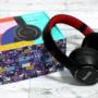 【レビュー】OneOdio SuperEQ S1:とにかくノイズキャンセリングが強力なワイヤレスヘッドホン