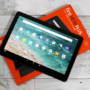 【レビュー】Amazon Fire HD 10 Plus(2021):そつがなくコスパに優れたタブレット
